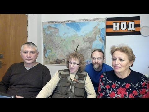 Русскому концепту  Победы в Новом Году!