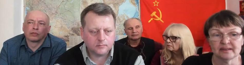 Доклад НОД Белоруссии