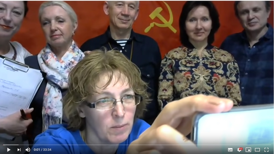 Казакам дали много денег, чтоб не ставить подписи, а идти на штурм Кремля