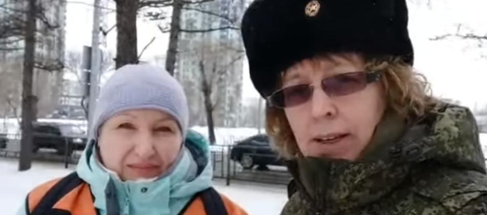 Красноярские СМИ против Президента