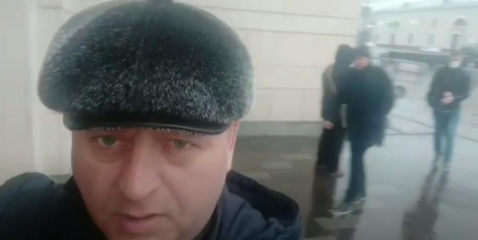 Москва кюар код день 2