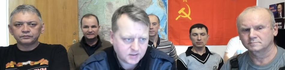 Саботаж всенародного голосования  03.02.2020г.