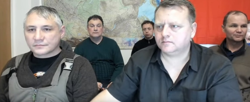 активисты регионов в Москве