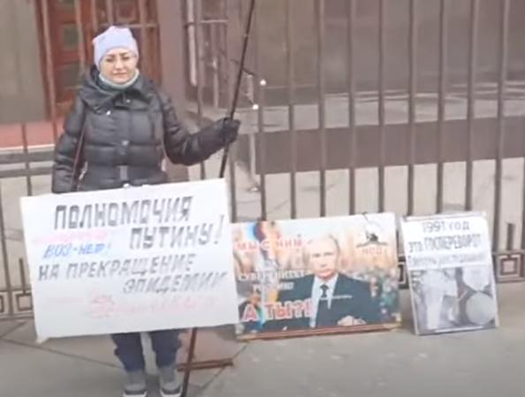 Госдума думай, Полномочия Путину.