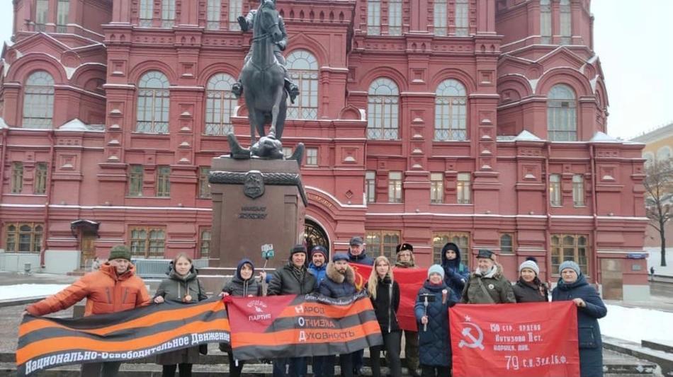 Великая дата: 30 декабря 1922 года образован СССР