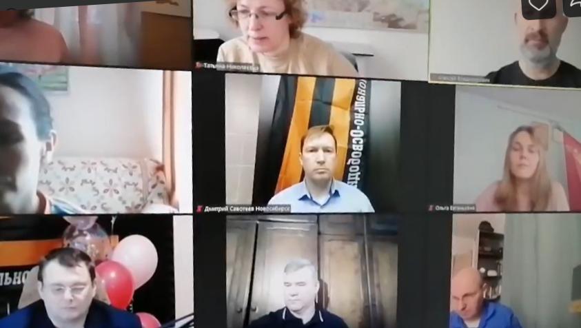 Иски на Горбачева, этап 2 - отвечает Евгений Алексеевич Фёдоров