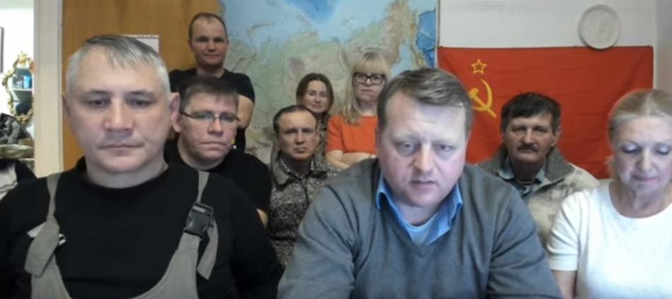 Москва в информационных снарядах 25.03.2020г