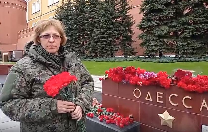 Помним Одесскую Хатынь